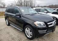 2015 MERCEDES-BENZ GL 450 4MA #1637505343