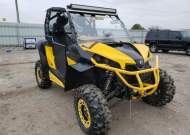 2013 CAN-AM MAVERICK 1 #1637544026