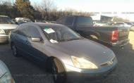 2007 HONDA ACCORD SDN EX-L #1637918716