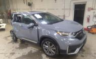 2020 HONDA CR-V TOURING #1637920809