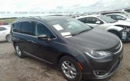 2019 CHRYSLER PACIFICA TOURING L PLUS #1638942983