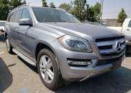 2014 MERCEDES-BENZ GL 450 4MA #1639091186