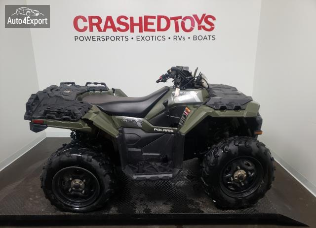 2019 POLARIS SPORTSMAN #1639116063