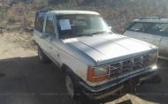 1990 FORD BRONCO II #1639449526