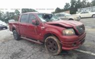 2007 FORD F-150 XLT/LARIAT/KING RANCH/FX2 #1639457053