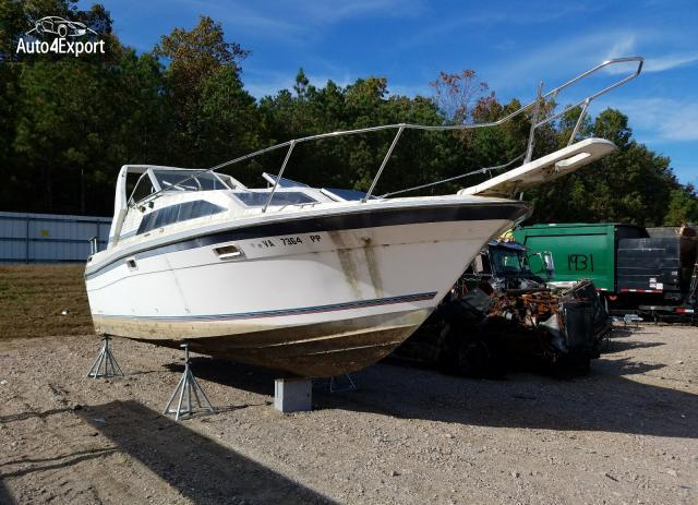 1986 BAYLINER BOAT ONLY #1639533819