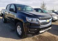 2020 CHEVROLET COLORADO #1639538686