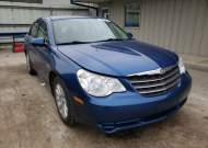 2010 CHRYSLER SEBRING LI #1639573646