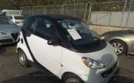 2015 SMART FORTWO PASSION/PURE #1639986319