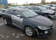 2015 CHRYSLER 200 C #1640138096