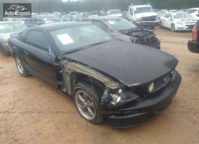 2006 FORD MUSTANG GT #1640460616