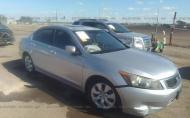 2008 HONDA ACCORD SDN EX-L #1640463759