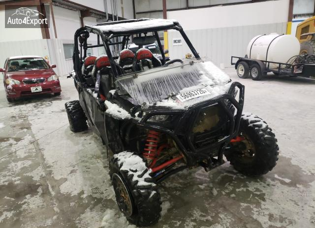2018 POLARIS RZR XP 4 1 #1640520999
