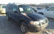 2006 FORD ESCAPE XLT #1640989803