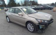 2013 HONDA ACCORD SDN EX-L #1641000086