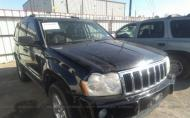 2006 JEEP GRAND CHEROKEE LIMITED #1641008026