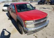 2006 CHEVROLET COLORADO #1642661973