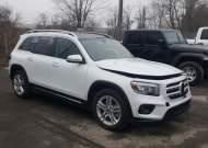 2020 MERCEDES-BENZ GLB 250 4M #1643706816