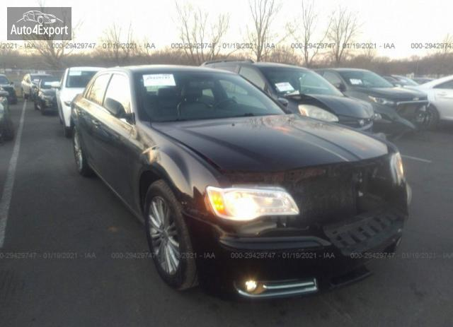 2014 CHRYSLER 300 #1644128453