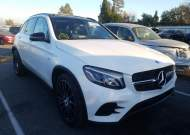 2018 MERCEDES-BENZ GLC 43 4MA #1644769286