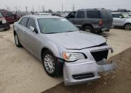 2014 CHRYSLER 300 #1644779346