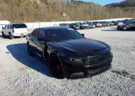 2020 DODGE CHARGER SX #1644784483