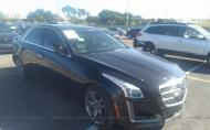 2014 CADILLAC CTS SEDAN VSPORT RWD #1645134863