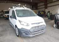 2014 FORD TRANSIT CO #1646484106