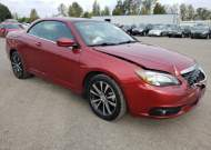 2012 CHRYSLER 200 S #1647454883