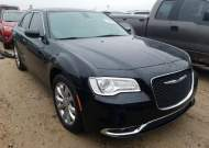 2018 CHRYSLER 300 TOURIN #1647521859