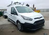2014 FORD TRANSIT CO #1647987553