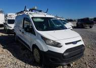 2014 FORD TRANSIT CO #1647998106