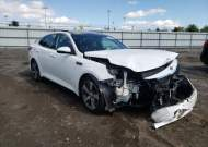 2016 KIA OPTIMA SX #1648071256