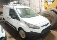 2014 FORD TRANSIT CO #1648468283
