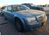 2008 CHRYSLER 300 LIMITE #1648706453