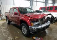 2011 CHEVROLET COLORADO L #1650221266