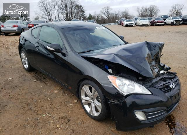2011 HYUNDAI GENESIS CO #1650598516
