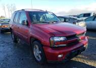 2004 CHEVROLET TRAILBLAZE #1651350729
