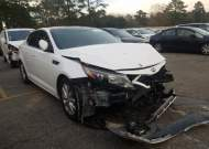 2014 KIA OPTIMA EX #1651750776