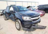 2019 CHEVROLET COLORADO L #1651775883