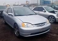 2002 HONDA CIVIC #1651805906