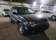 2004 CHEVROLET TRAILBLAZE #1651810616