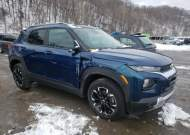 2021 CHEVROLET TRAILBLAZE #1652193443
