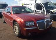 2007 CHRYSLER 300 #1652286676