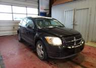 2008 DODGE CALIBER SX #1654365699