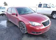 2012 CHRYSLER 200 S #1654410899