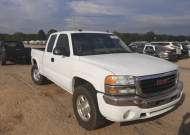 2005 GMC NEW SIERRA #1654842926