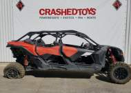 2020 CAN-AM MAVERICK X #1655551473