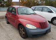 2002 CHRYSLER PT CRUISER #1655566789
