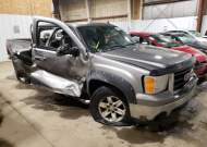 2007 GMC NEW SIERRA #1655591523